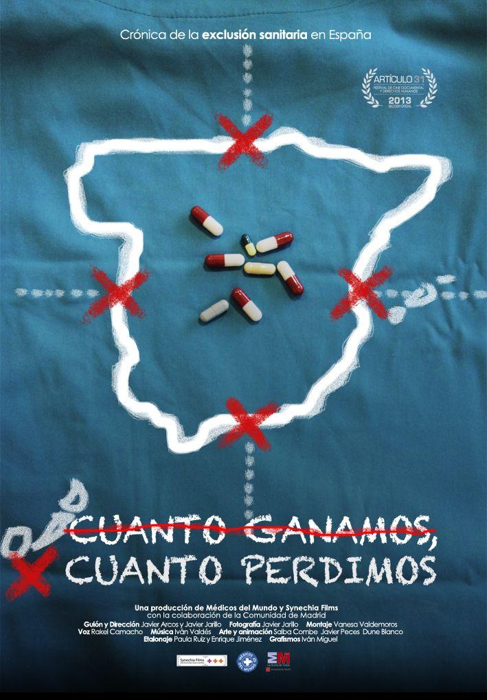 Documental «Cuanto ganamos, cuanto perdimos» (avui!)